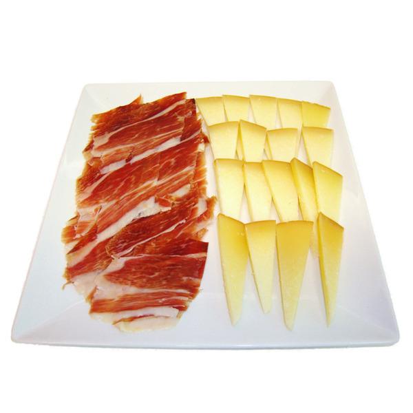 Ver tema para saludar el balconcito del foro v2 for Canape de jamon y queso