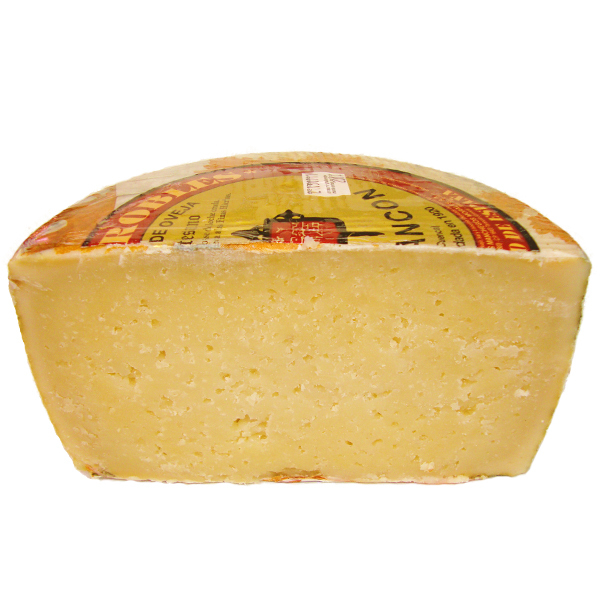 Manchego Cheese Cuenca