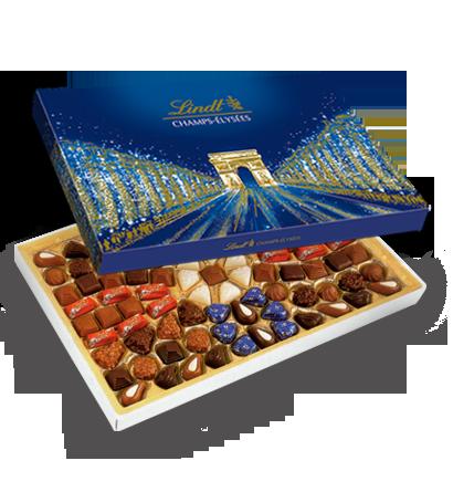 Buy Box Of Chocolates