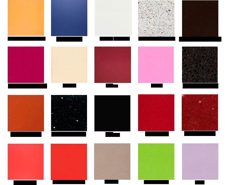 Jamonero silestone dom stico - Colores de granito para encimeras ...